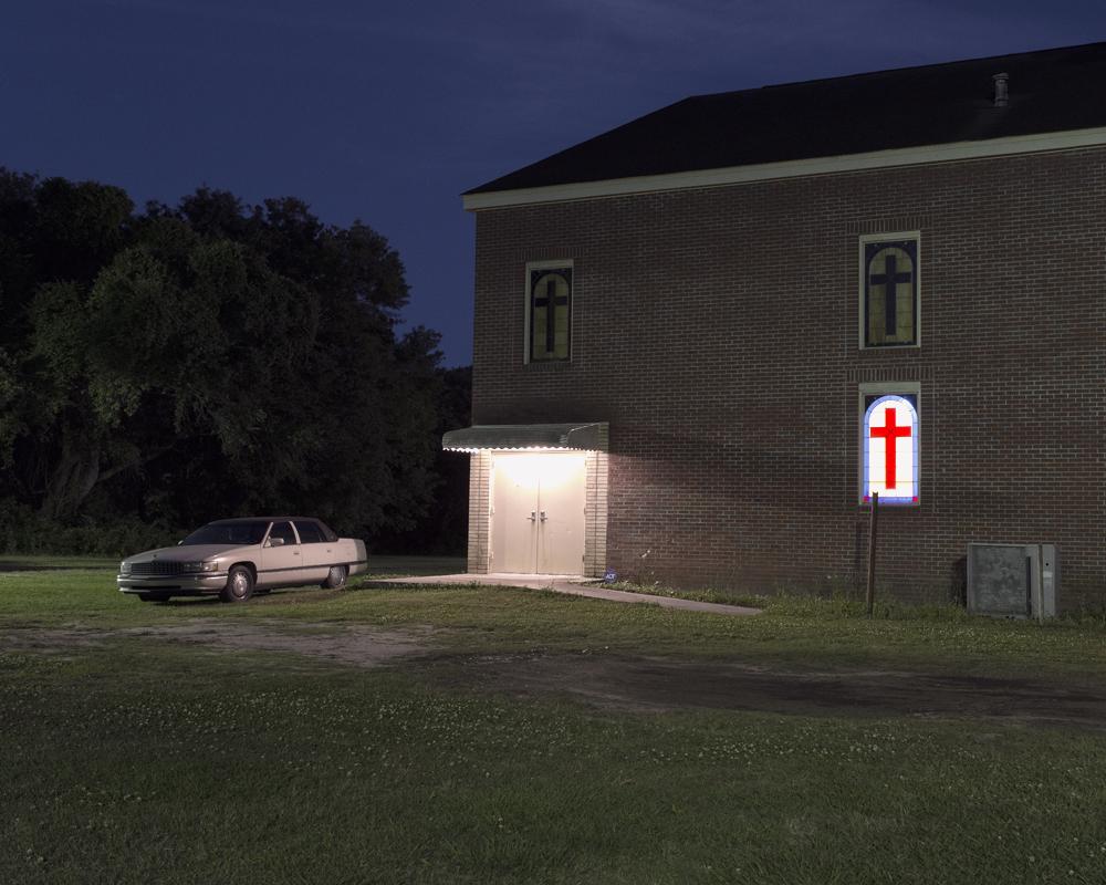 churchcaddy