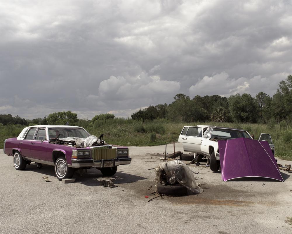 purplecaddy